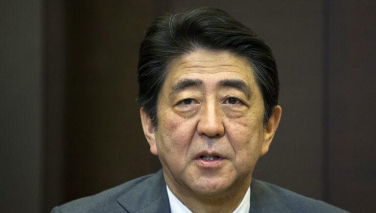 Διεργασίες για υπογραφή συμφωνίας ειρήνης Ιαπωνίας-Ρωσίας
