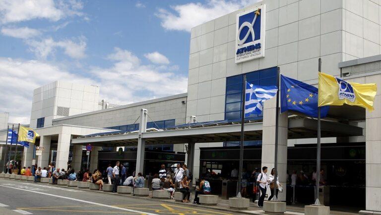 """Υπερψηφίστηκε από ΣΥΡΙΖΑ και ΝΔ η παράταση της σύμβασης για το """"Ελευθέριος Βενιζέλος"""""""
