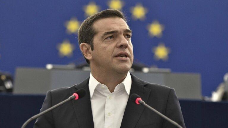 Βρυξέλλες: Στη Σύνοδο του Ευρωπαϊκού Συμβουλίου ο Αλέξης Τσίπρας