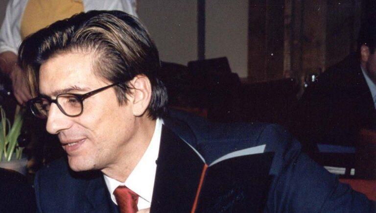 Πέθανε ο δημοσιογράφος και ραδιοφωνικός παραγωγός Κ. Σγόντζος