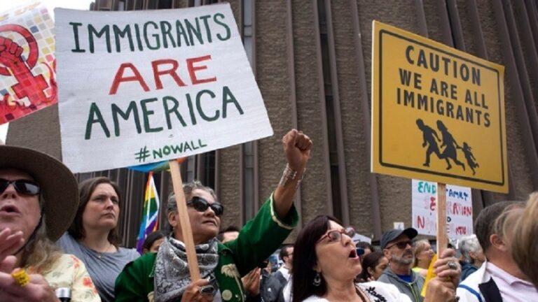 ΗΠΑ-μετανάστες: Και 6ο παιδί πέθανε ενώ τελούσε υπό κράτηση