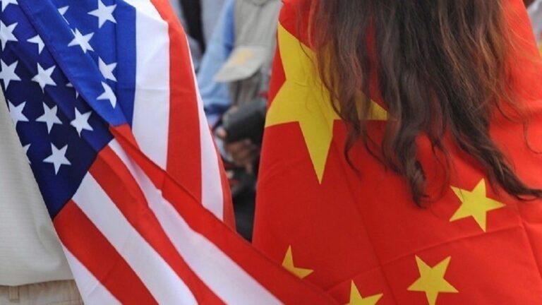 Νέο επεισόδιο στον εμπορικό πόλεμο Κίνας-ΗΠΑ