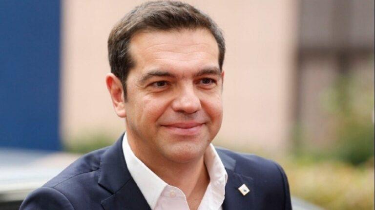 Στο Σιμπίου της Ρουμανίας για την άτυπη Σύνοδο Κορυφής της ΕΕ ο Αλέξης Τσίπρας