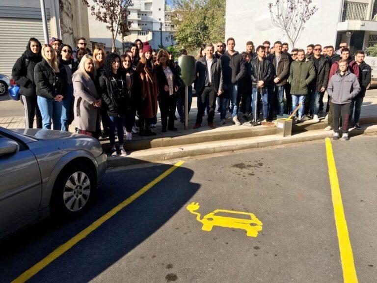 Δρόμοι και στάσεις που σκέφτονται…στη Θεσσαλονίκη