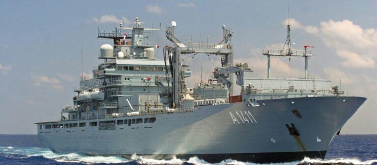 Η Άγκυρα απείλησε ΝΑΤΟϊκά πλοία όταν πήγαν να ελέγξουν το Cirkin που μετέφερε όπλα για τους Τούρκους στην Λιβύη!