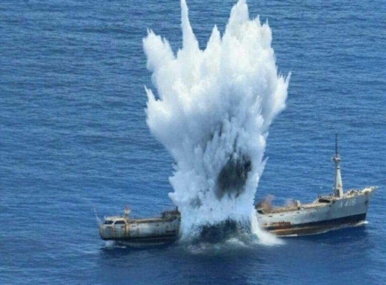 ΝΑΤΟ: Η Γαλλία αναστέλλει τη συμμετοχή της στις επιχειρήσεις στη Μεσόγειο