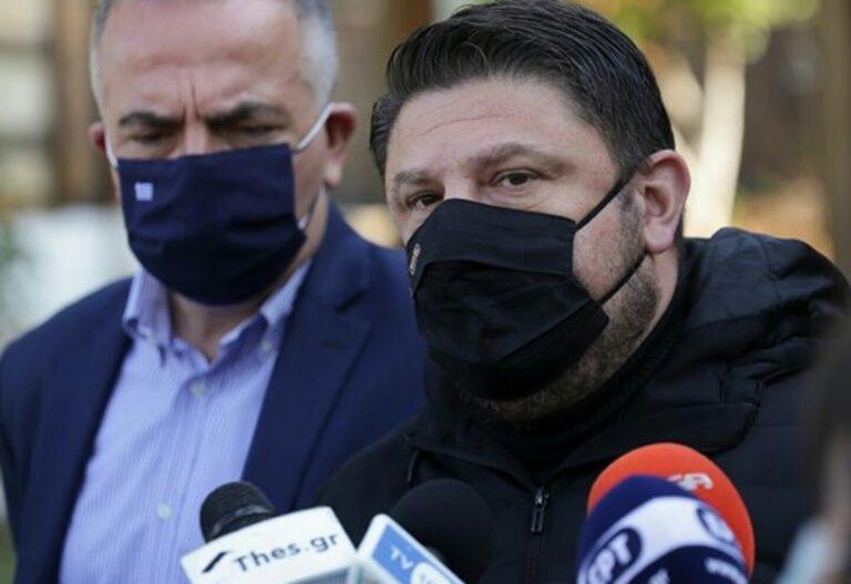 Ν. Χαρδαλιάς από Θεσσαλονίκη: Ξεκινά τη Δευτέρα ο καθαρισμός του Σέιχ Σου