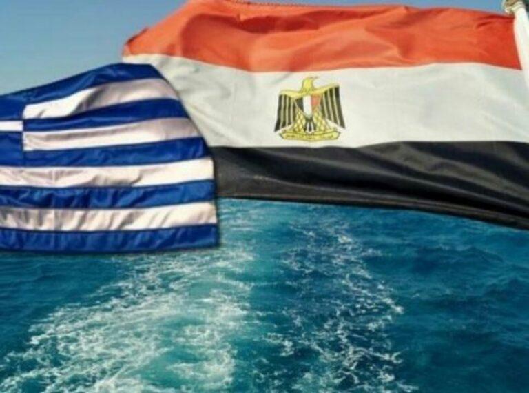 Τι θα κάνει ο Μητσοτάκης στην Αίγυπτο;